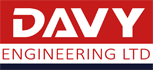 Logo for Davy Engineering Ltd